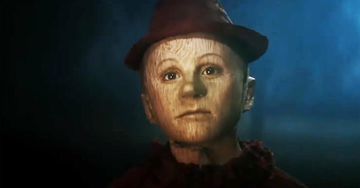 Pinocchio di Matteo Garrone cast completo, quando esce e anticipazioni