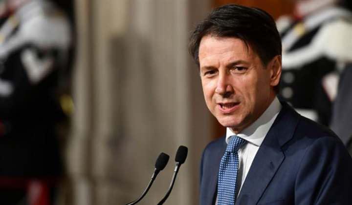 Sondaggi politici IPSOS: Conte supera Salvini in indice di gradimento