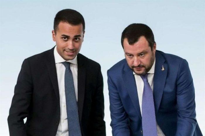 Sondaggi politici elettorali ultimi dati Lega-M5S e altri partiti al 13 7