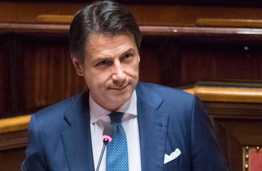 Discorso Conte-Senato in diretta, ultime notizie crisi di governo LIVE