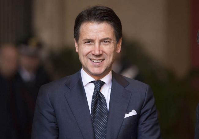 Sondaggi elettorali IPSOS: crisi di governo, italiani vogliono Conte-bis