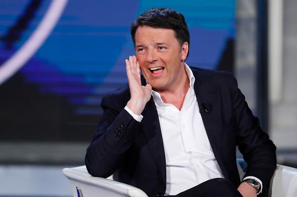 """Tav ultime notizie: Renzi """"Governo va avanti per voglia di poltrone"""""""