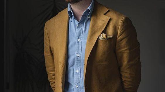 l'atteggiamento migliore d5817 90e3f Come riconoscere i tipi di giacca da uomo (e quando metterli)