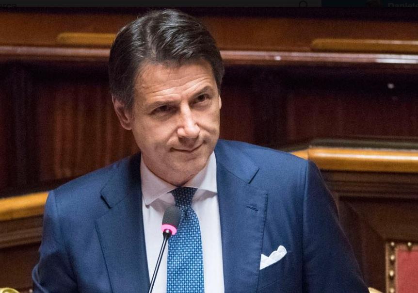 sondaggi politici Governo caduto 2019 perché Conte ha rassegnato le dimissioni