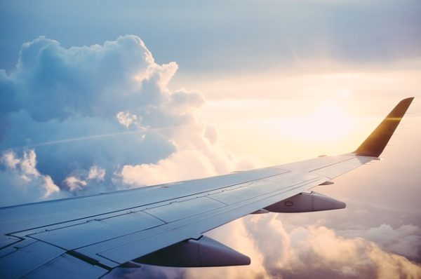 Rimborso tasse aeroportuali 2019: importo, domanda e quando spetta