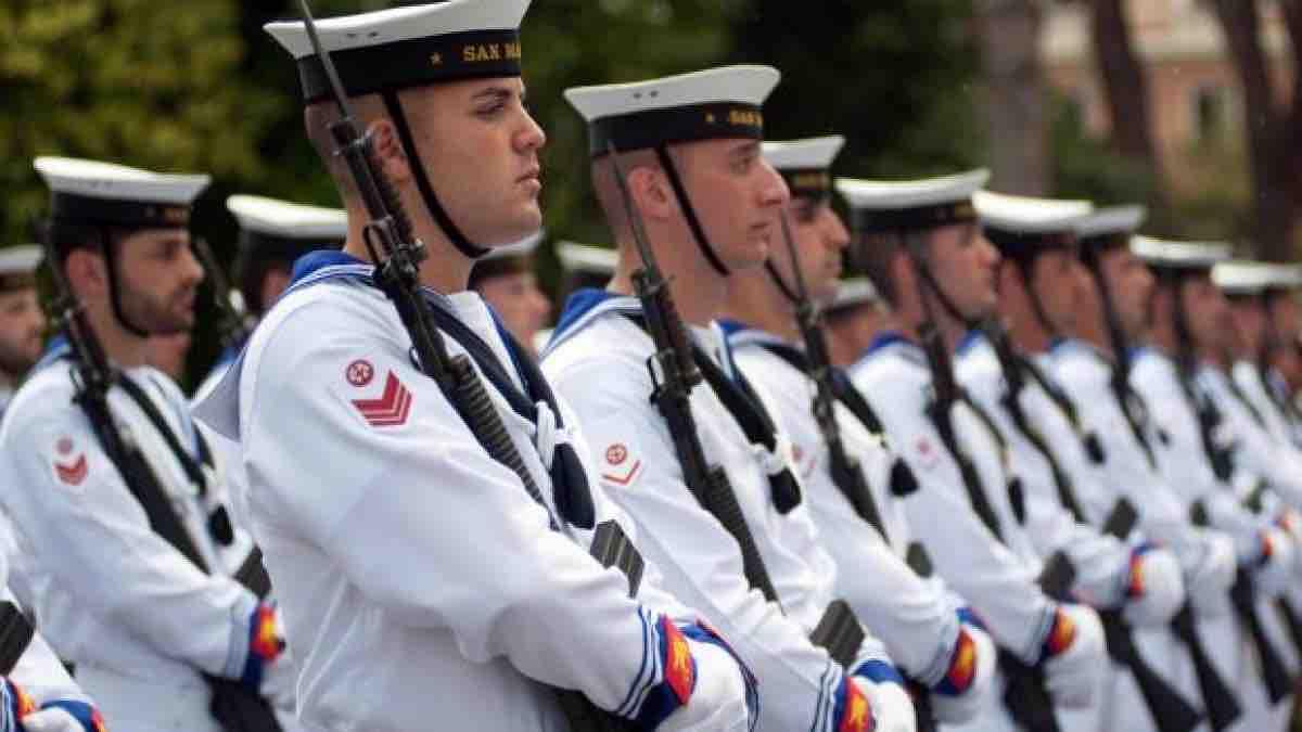Concorso Marina Militare 2019: Vfp1 e Cemm, posti e scadenza bando