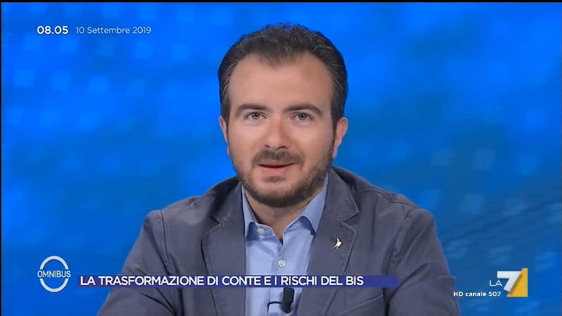 """Governo ultime notizie: Lega """"Conte ha detto balle per 14 mesi"""""""