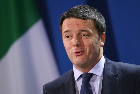 """sondaggi politici Matteo Renzi: """"Ho mandato un messaggino a Salvini quando si è dimesso"""""""