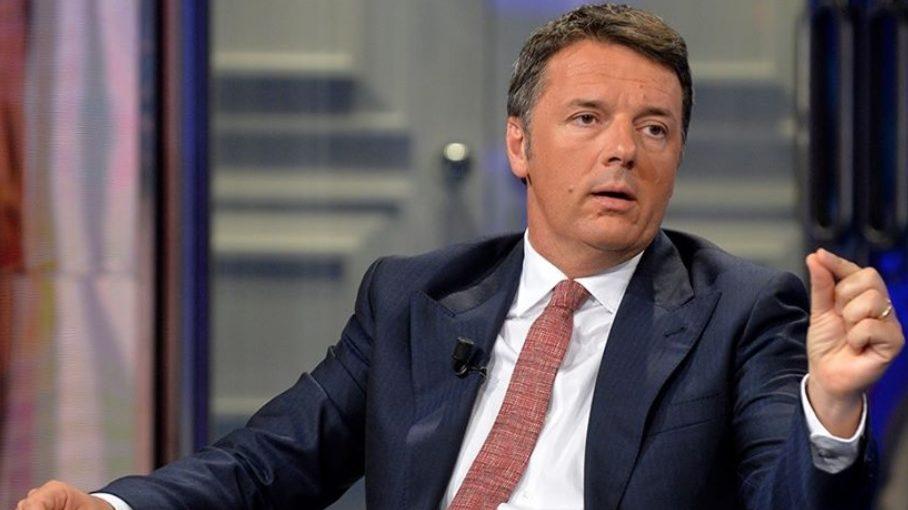 Italia viva partito logo e parlamentari chi sono i for Senatori quanti sono