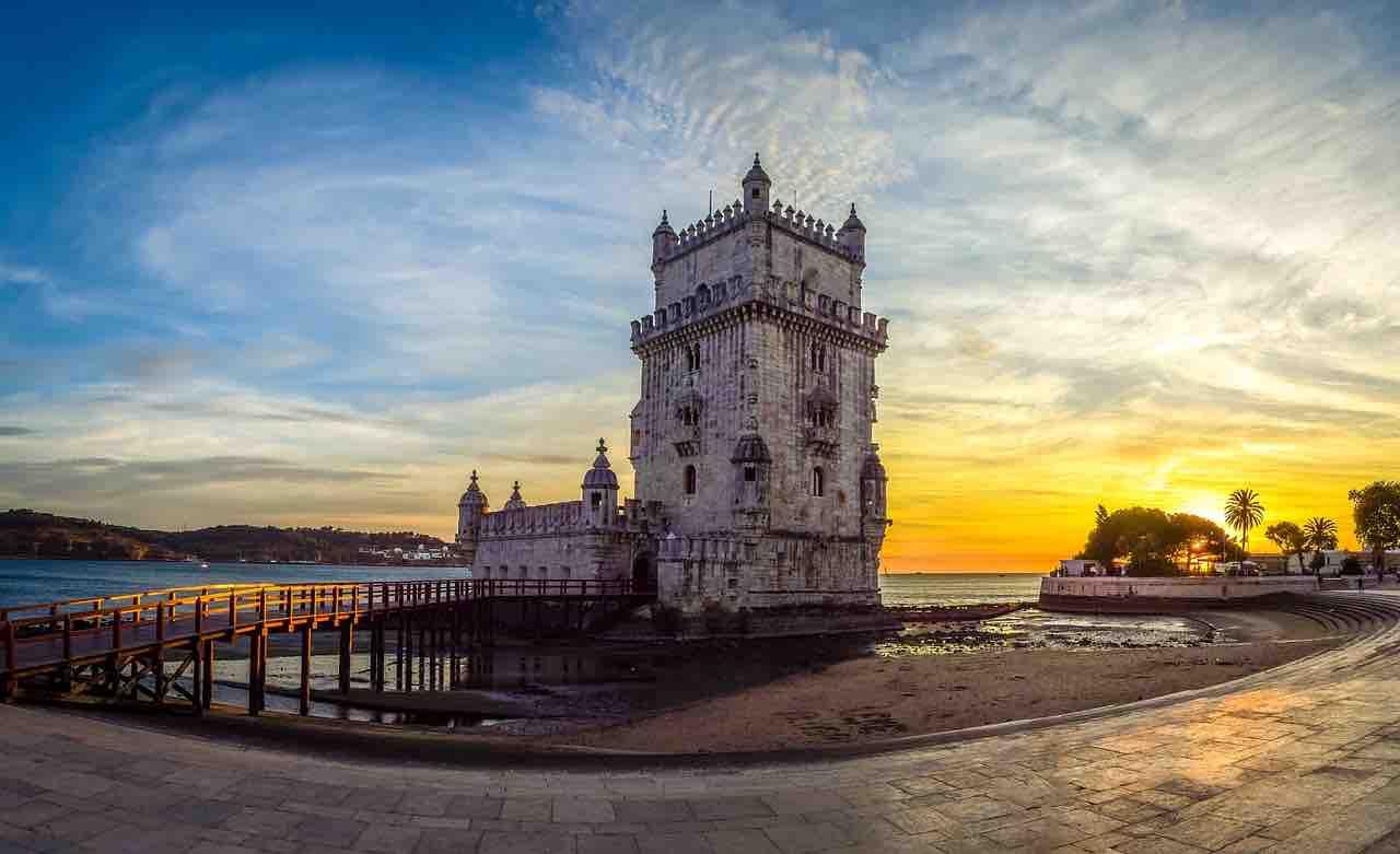 Torre di Belèm (Lisbona)