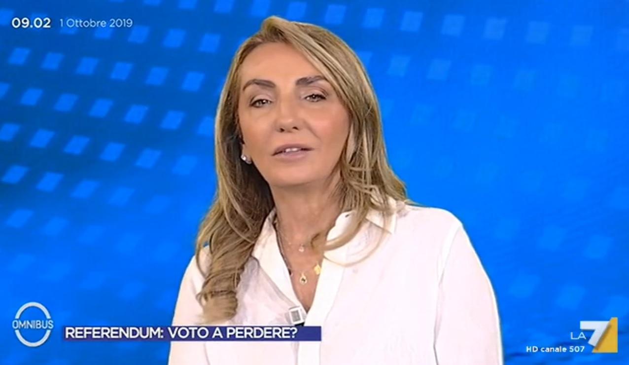 Sondaggi politici Euromedia Ghisleri maggioritario