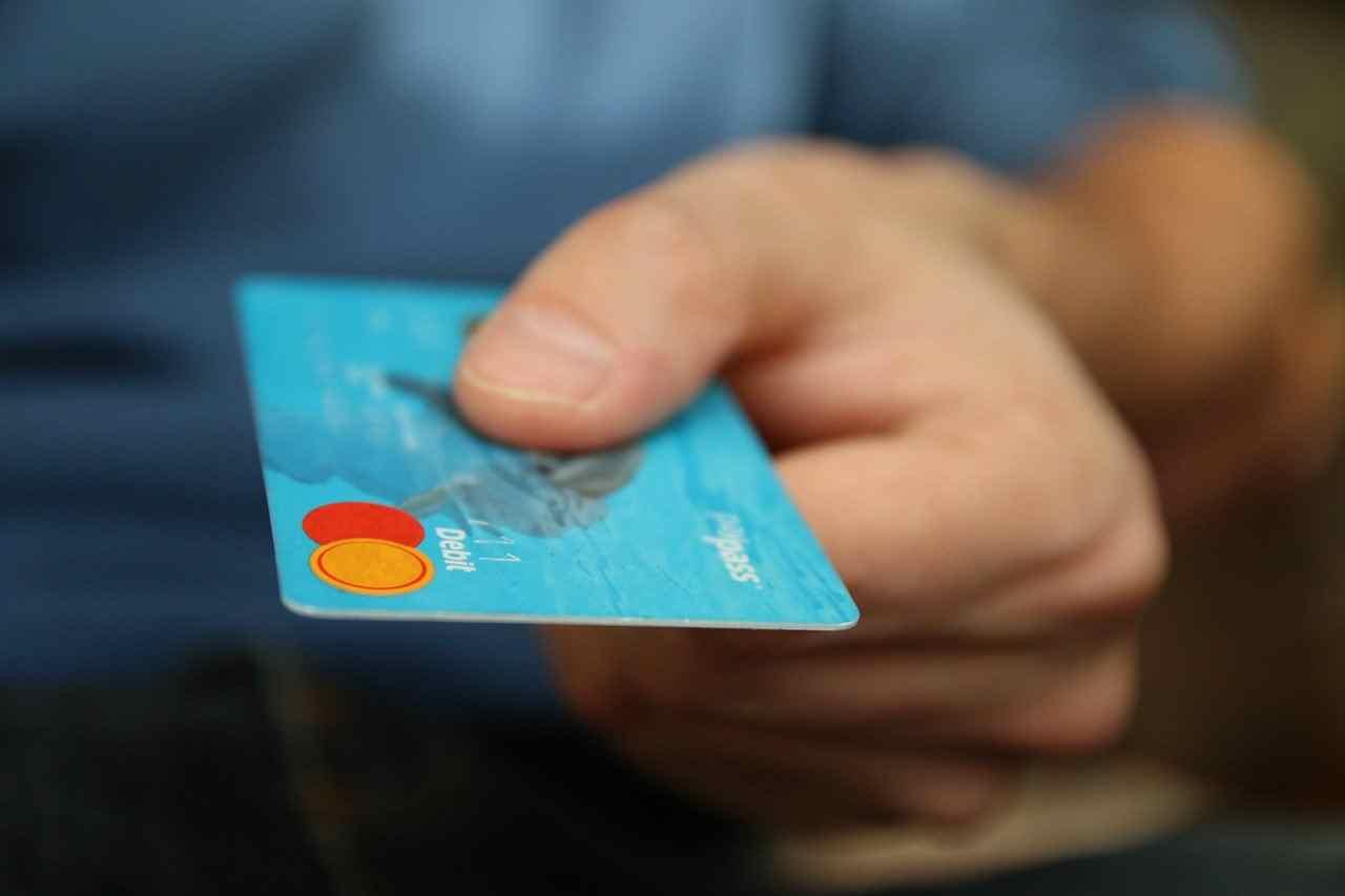 Carta di credito come fare il blocco del pagamento per gli acquisti