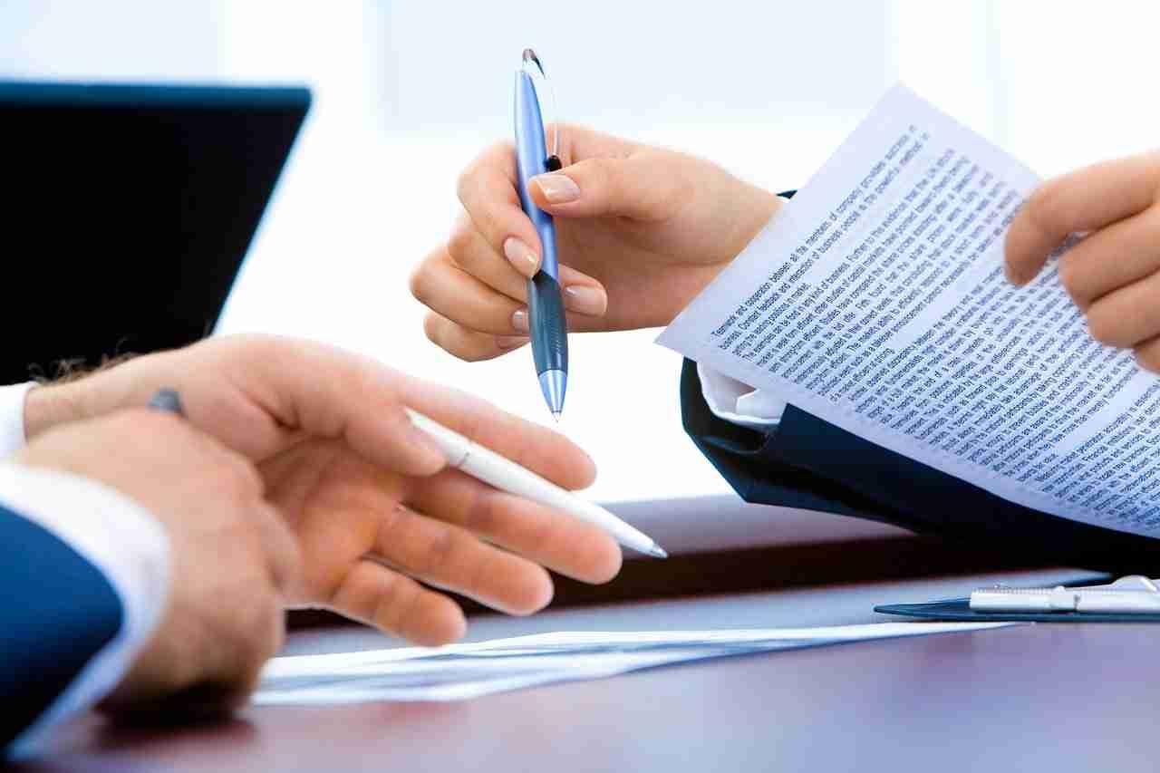 Inadempimento contrattuale che cos'è e come può difendersi il creditore