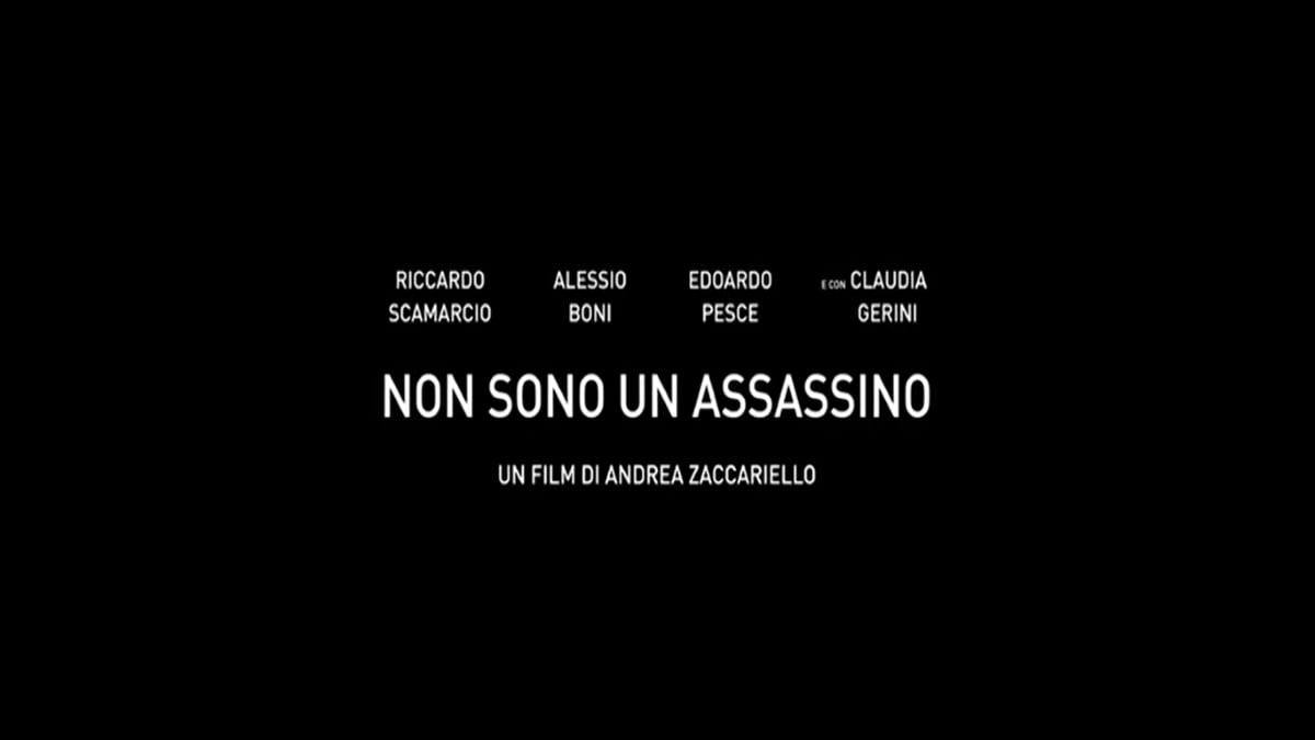 Non sono un assassino: trama, cast e anticipazioni del thriller. Quando esce