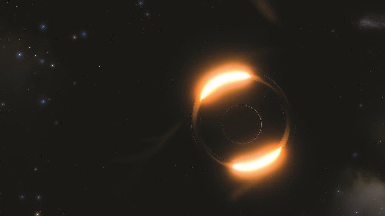 Sistemi planetari attorno a un Buco Nero. Le nuove scoperte dal Giappone