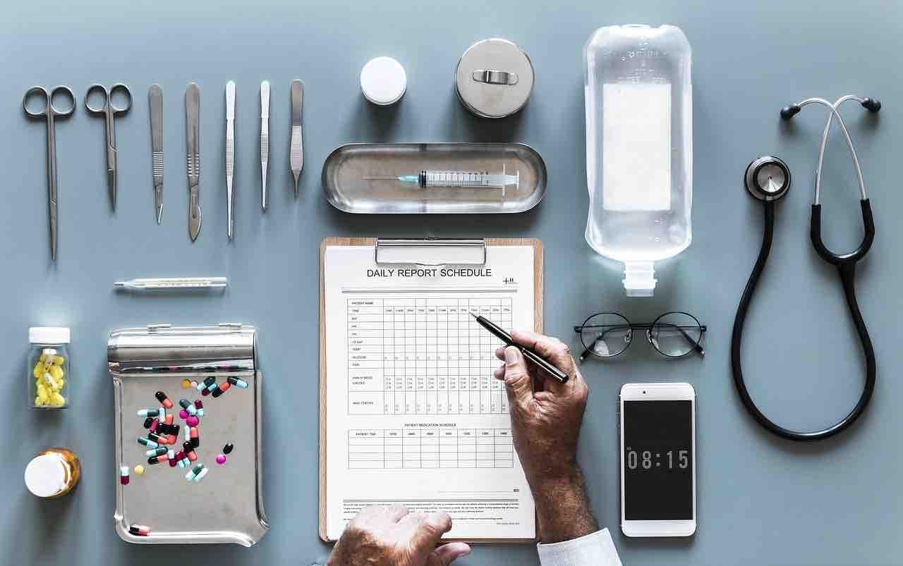 Studio medico fiscale