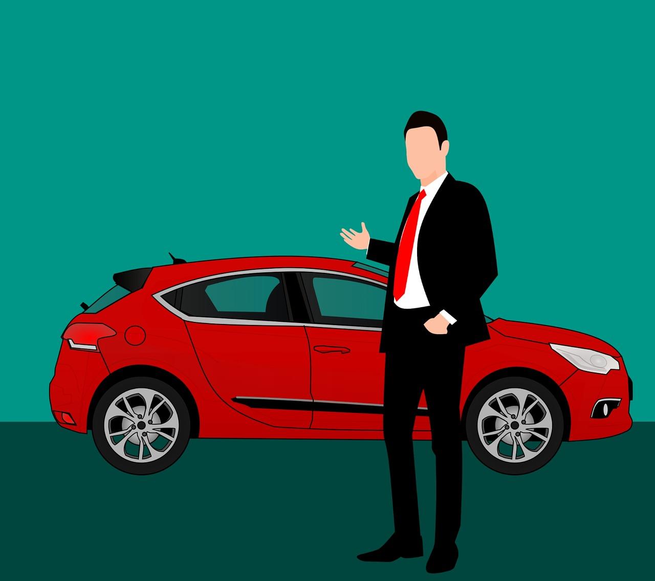 Auto aziendali e plastic tax