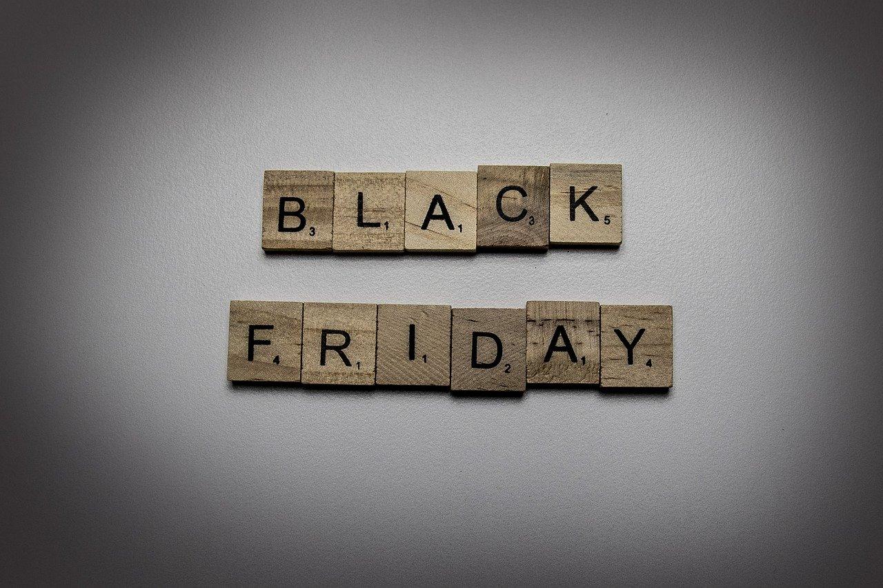 Black Friday 2019 offerte Amazon 28 novembre