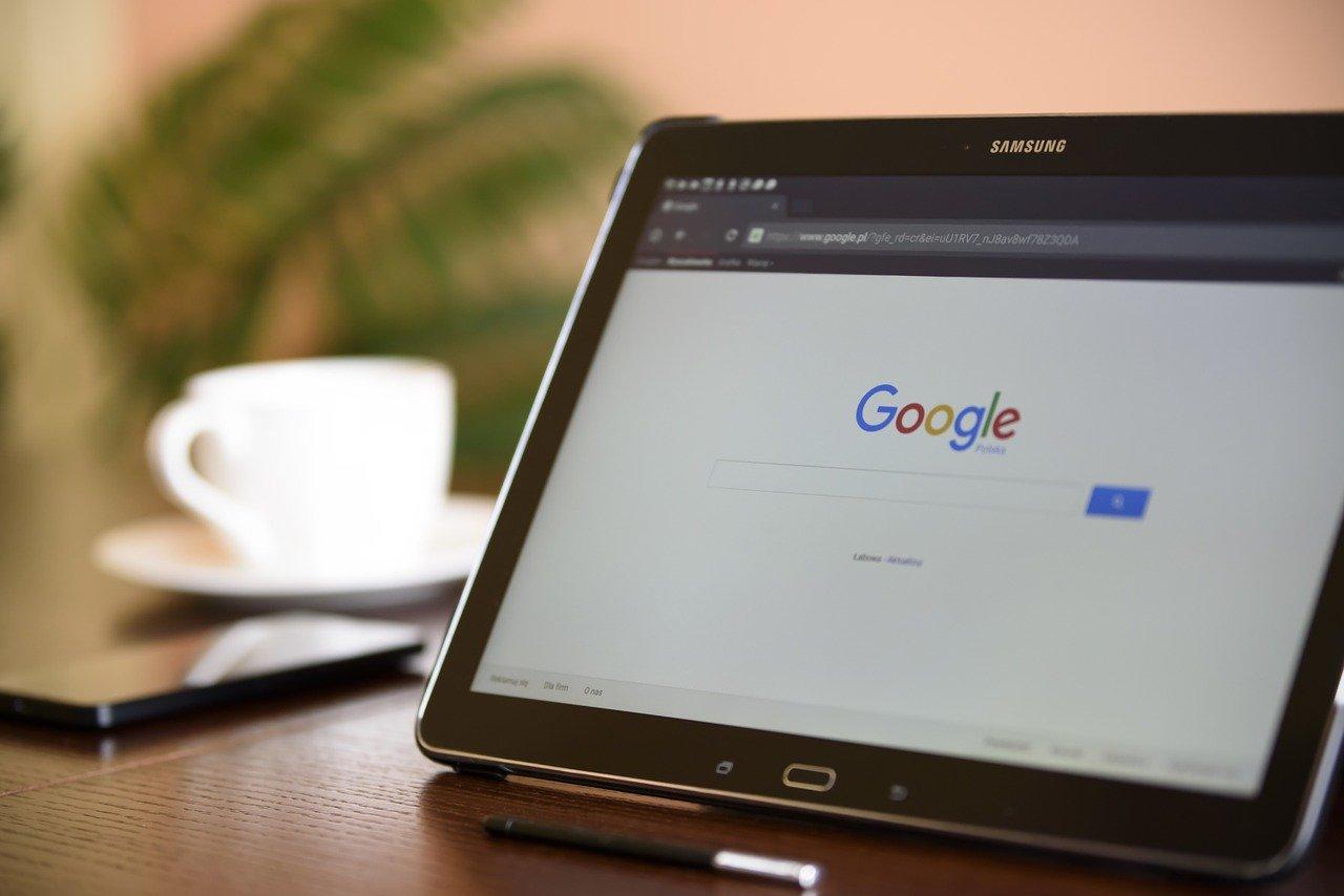 Conto corrente Google come funziona