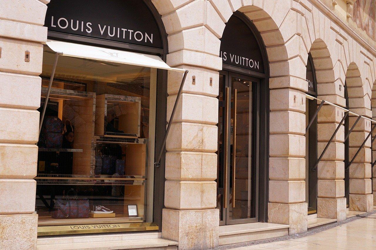 Louis Vuitton compra Tiffany