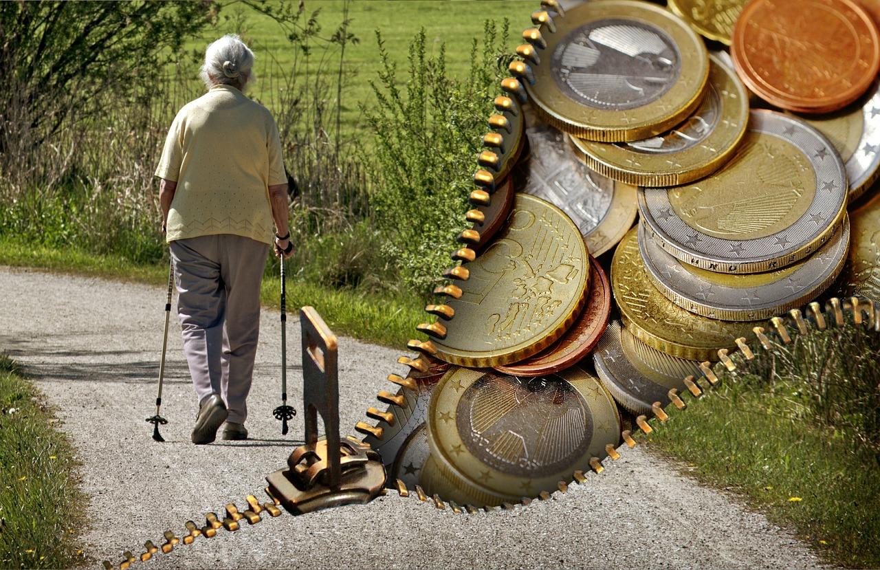 Pensioni ultime notizie aumento assegni