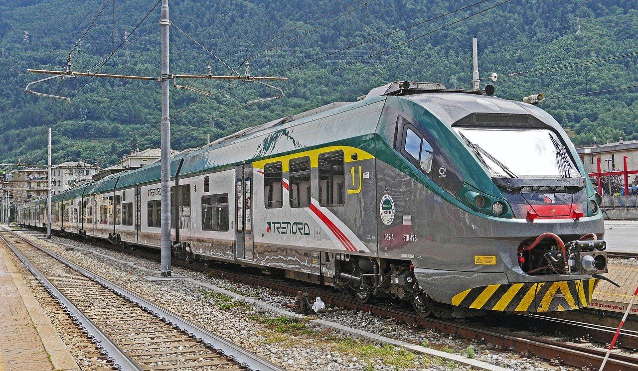 Sciopero 29 novembre 2019 treni