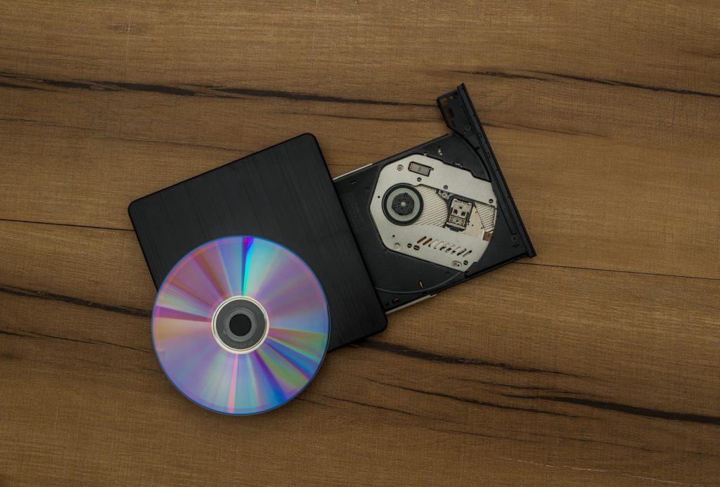 streaming dvd