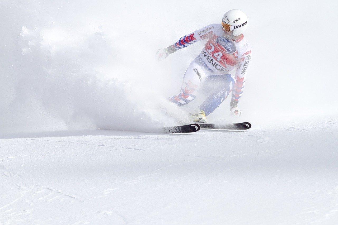 Coppa del mondo di Sci: Le donne saranno impegnate a Sankt Moritz