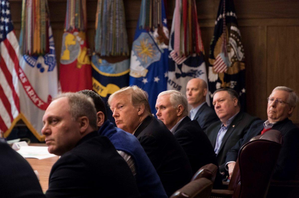 Donald Trump impeachment una cronistoria (da luglio a settembre 2019)