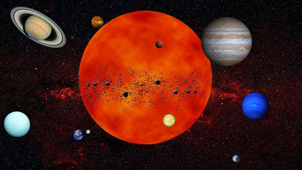 Igea. Un nuovo pianeta nano nel nostro Sistema Solare