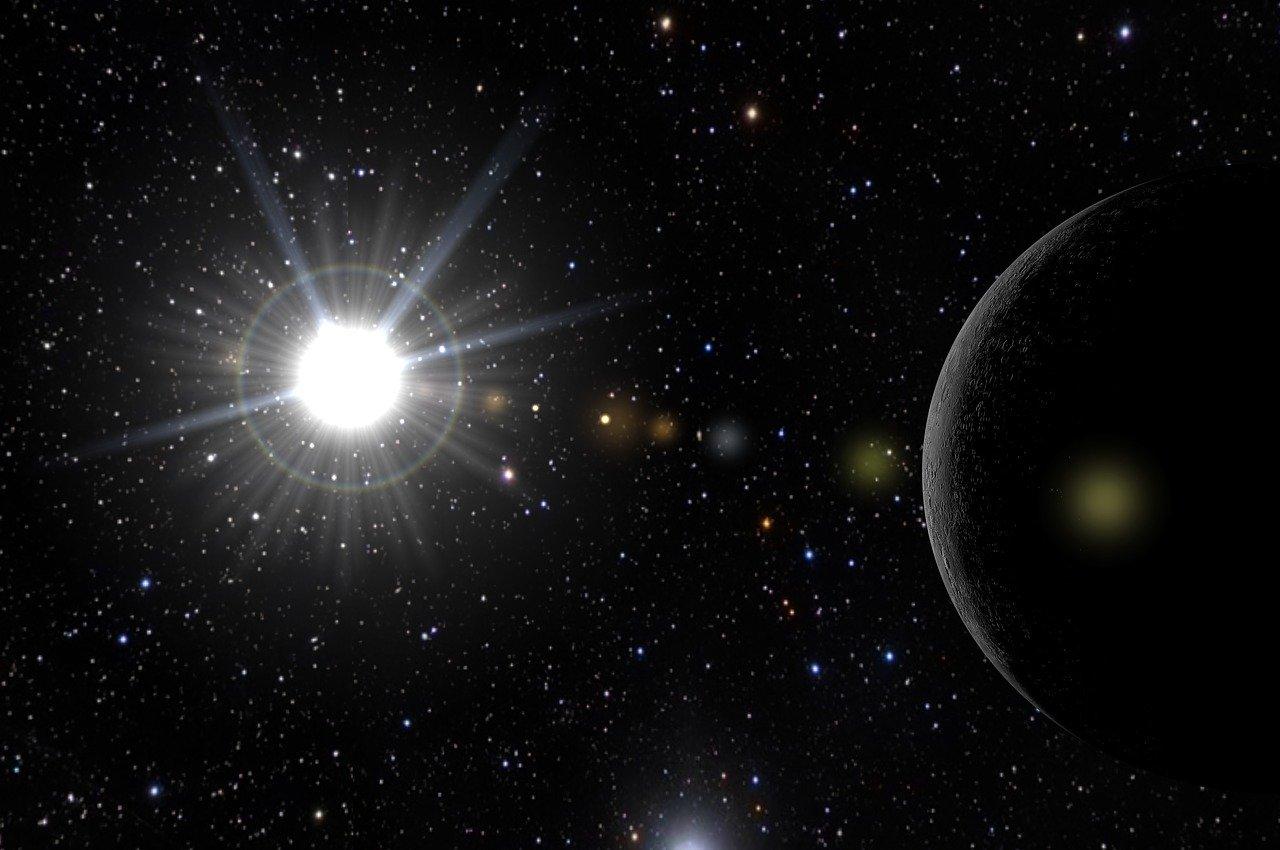 Il gigante di ghiaccio e la nana bianca. Il futuro del nostro sistema solare.