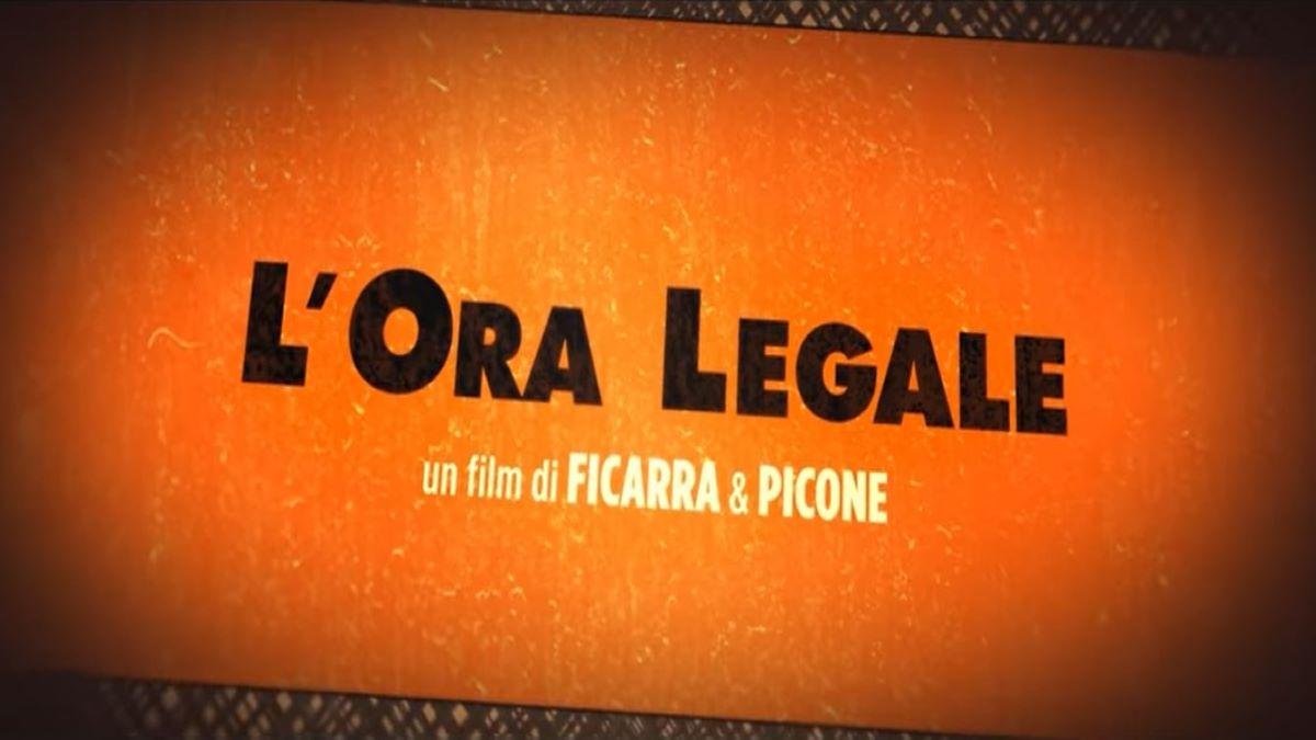 L'ora legale: trama, cast e anticipazioni del film stasera in tv