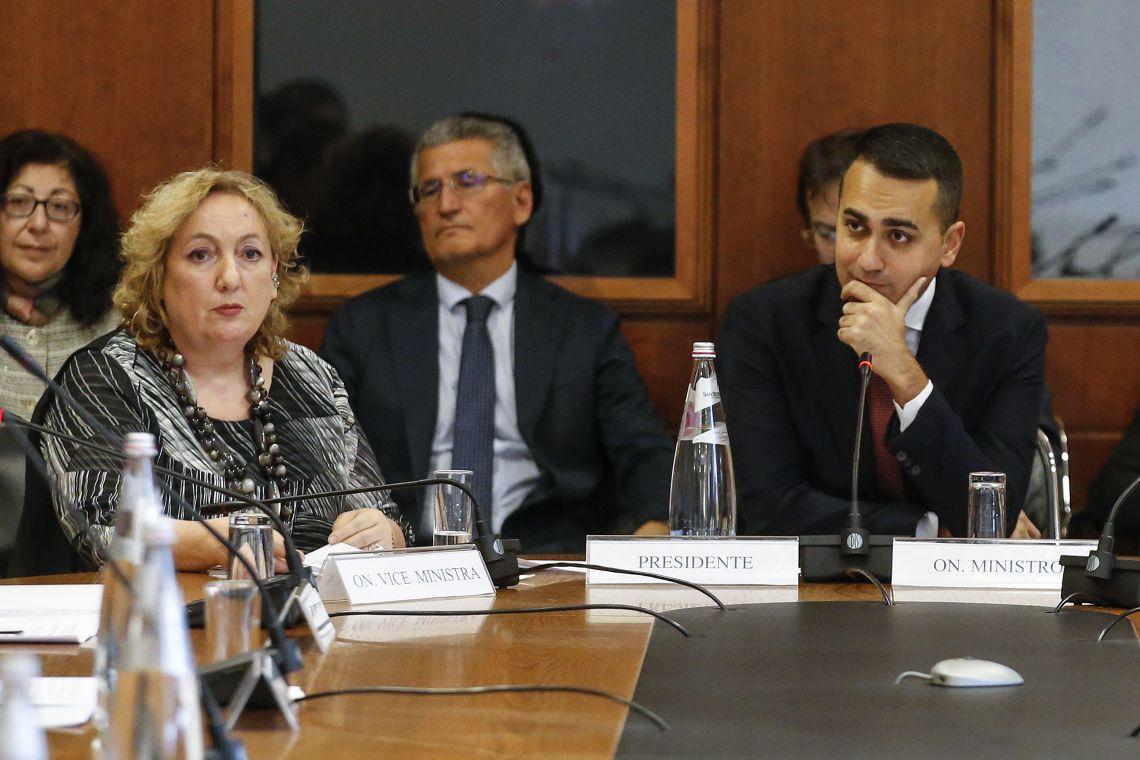 Luigi Di Maio non ha più il potere di capo politico parla Paragone