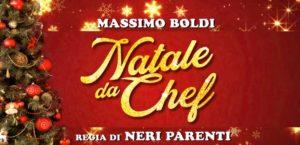 Massimo Boldi: carriera, biografia e vita privata. Chi è in Natale da Chef
