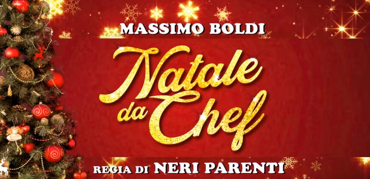 Massimo Boldi carriera, biografia e vita privata. Chi è in Natale da Chef