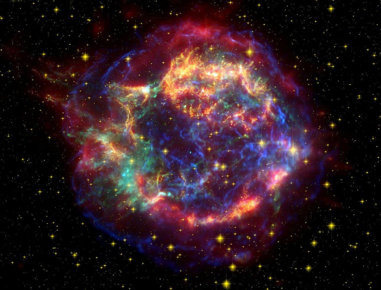 Missing Star Svelato il mistero sulle stelle scomparse