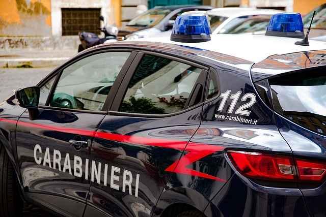 Omicidio Luca Sacchi quarta persona coinvolta nell'agguato