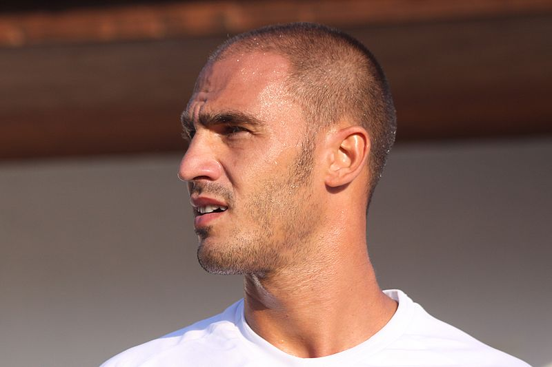 Paolo Cannavaro sul Napoli Ci vuole un passo indietro. Ancelotti ottimo allenatore