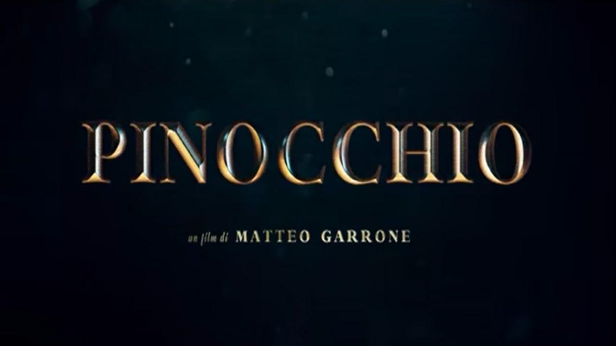 Pinocchio di Matteo Garrone: trama, cast e anticipazioni. Quando esce