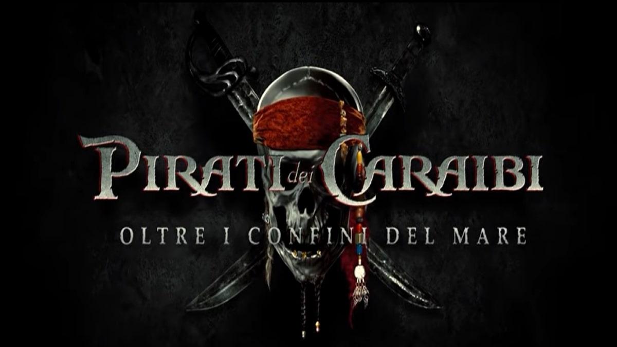 Pirati dei Caraibi - Oltre i confini del mare: trama, cast e anticipazioni