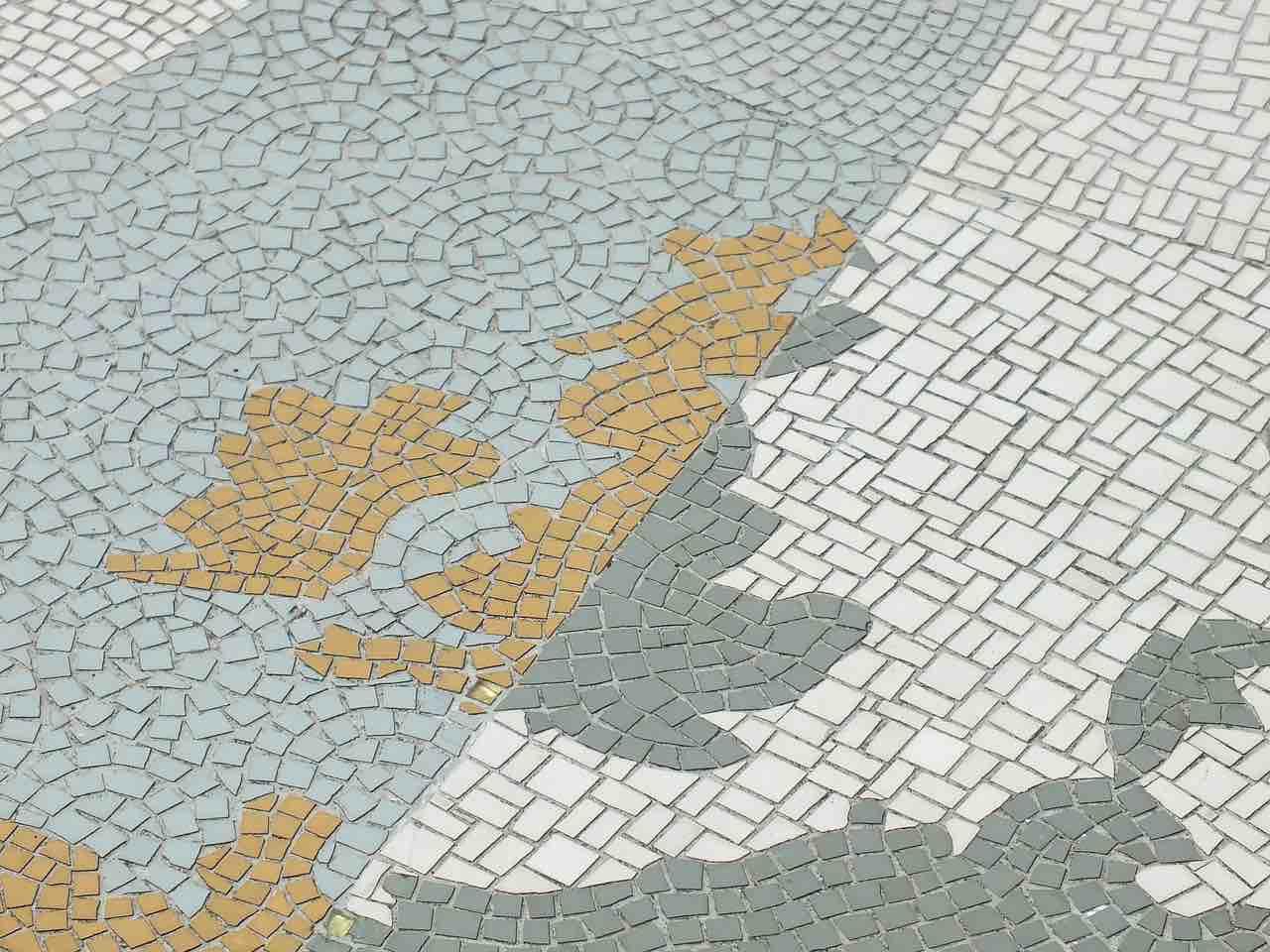 Mappa Regno Unito