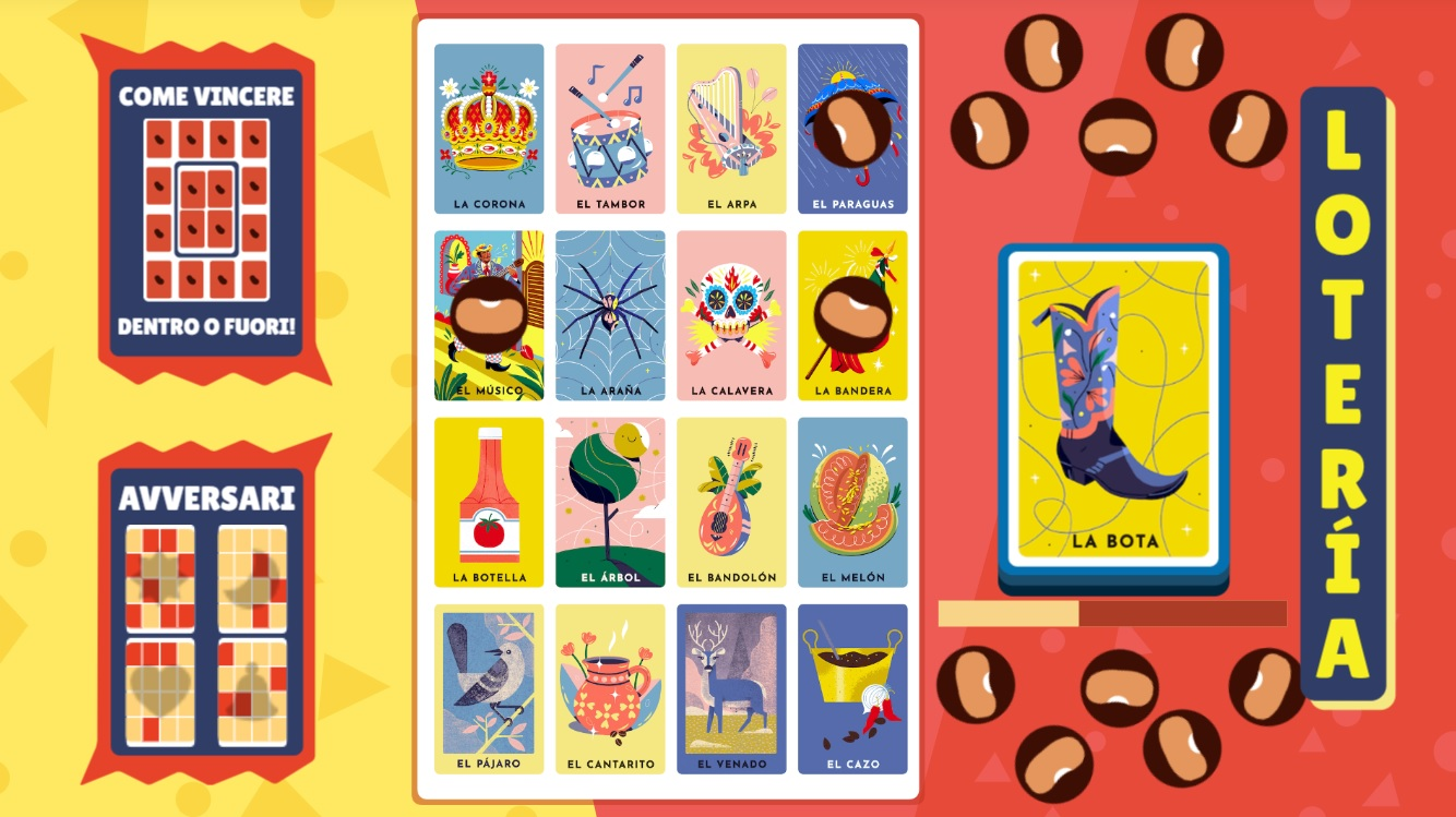 Loteria Mexicana come si gioca doodle Google