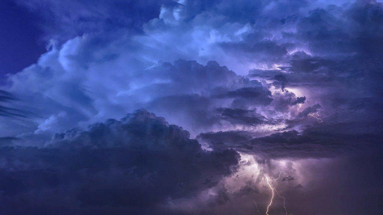 Previsioni meteo Italia dicembre 2019