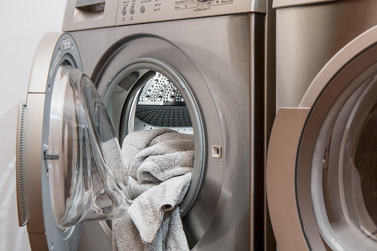 Test lavatrici e asciugatrici 2019