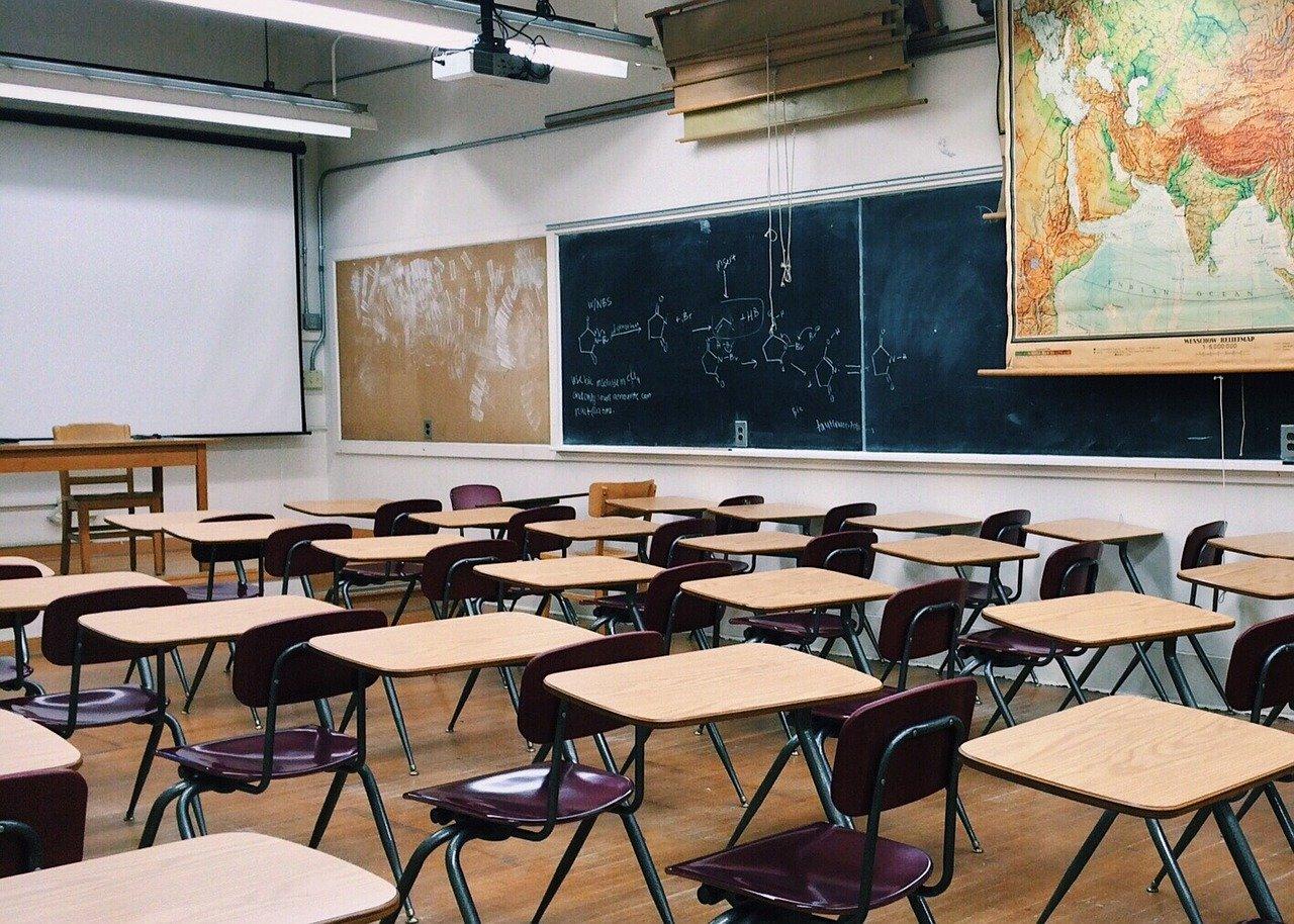 Test scuola e classifica Italia
