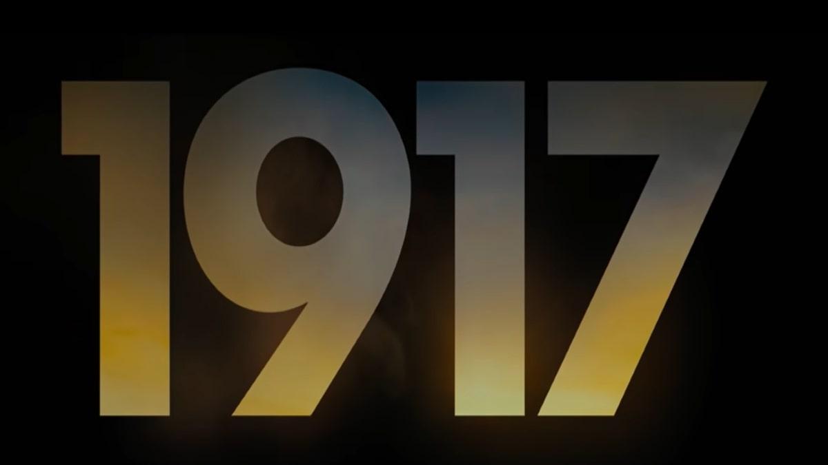 Risultati immagini per 1917