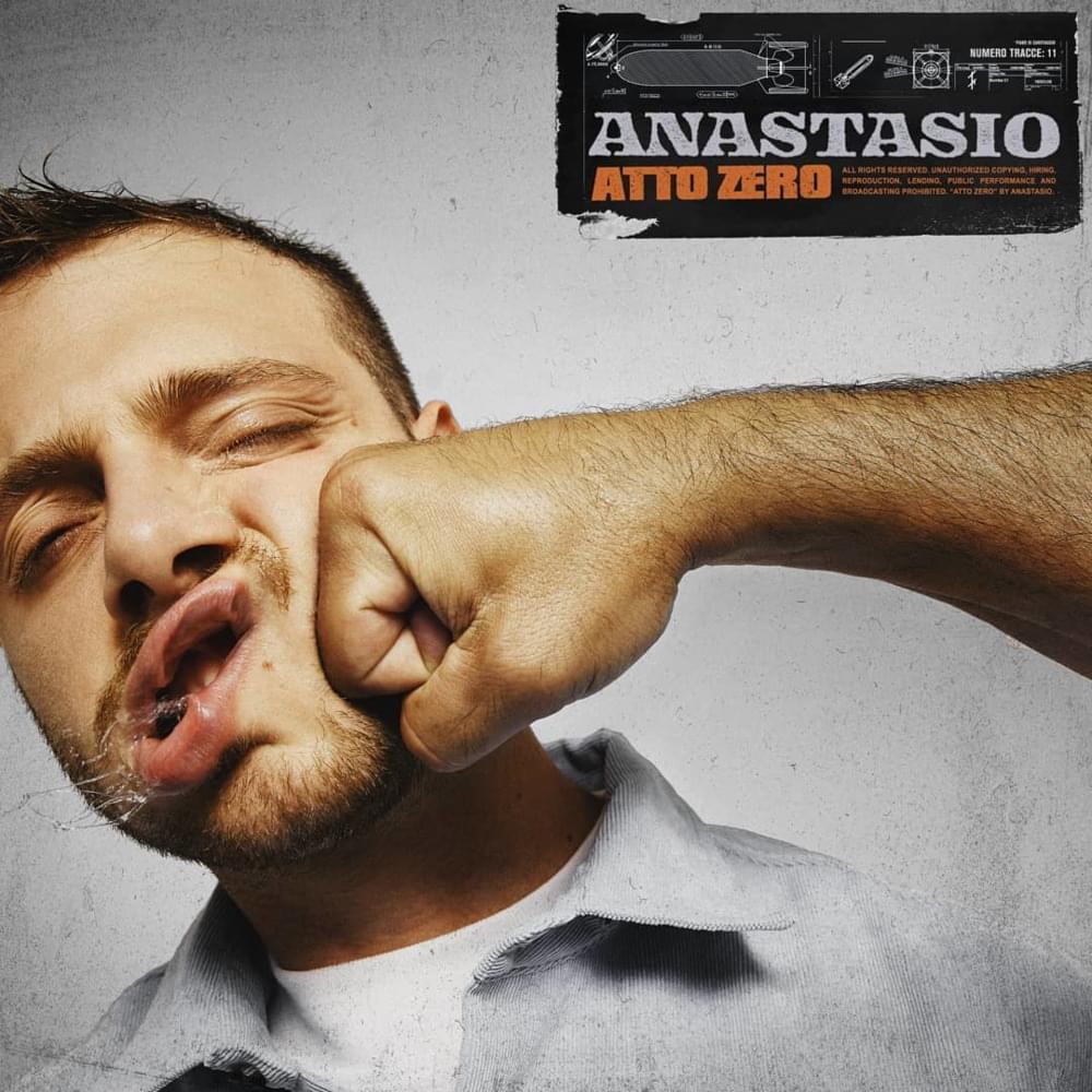anastasio atto zero