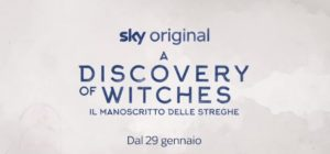 A Discovery of Witches: trama, cast e anticipazioni serie tv