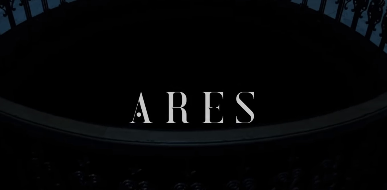 Ares trama, cast e anticipazioni serie tv. Quando esce