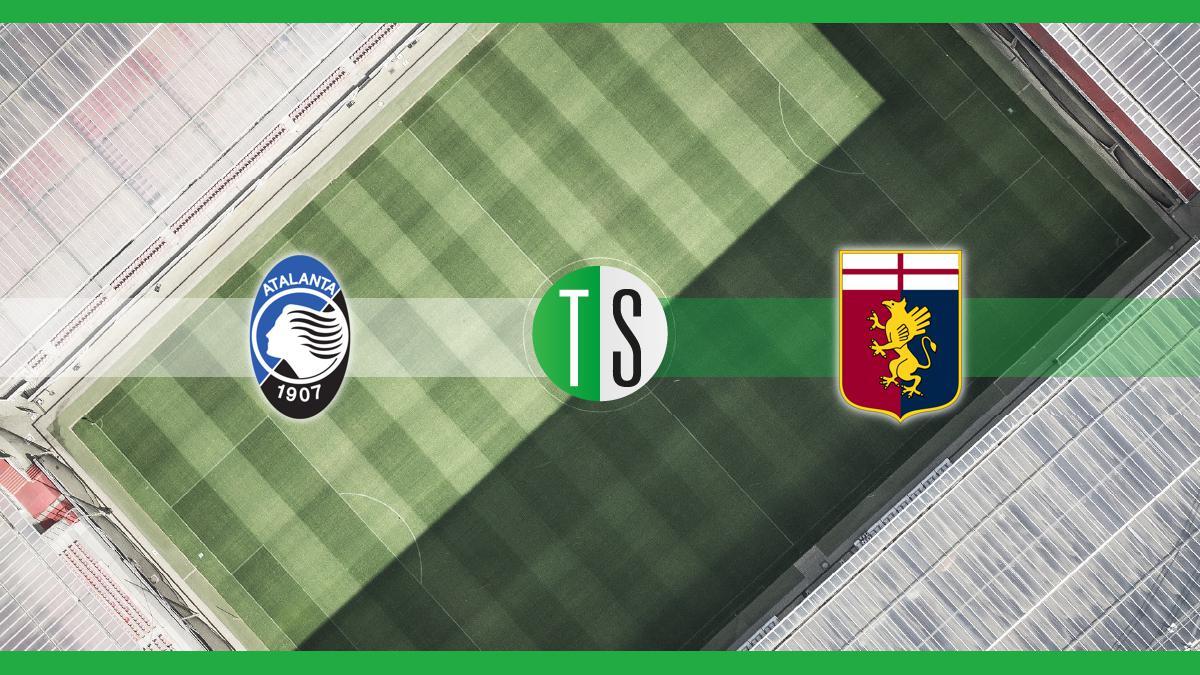 Serie A, Atalanta-Genoa: probabili formazioni, pronostico e quote